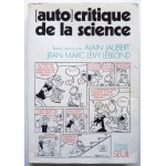 Auto-critique de la science