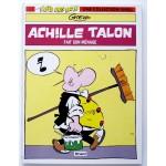 Achille Talon fait son ménage