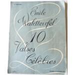 10 valses célèbres