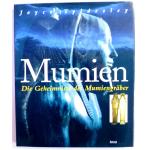 Mumien - die Geheimnisse der Mumiengräber