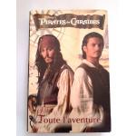 PIRATES DES CARAIBES Toute l'aventure - Coffret 3 volumes
