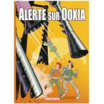 Alerte sur Ooxia