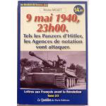 9 mai 1940, 23h00. Tels les panzers d'Hitler, les agences de notation vont attaquer
