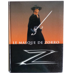 Le masque de Zorro (cinéguide)