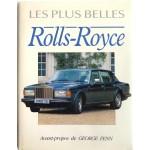 Les plus belles Rolls-Royce