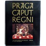 Praga Caput Regni - Les monuments de Prague et ses environs