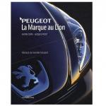 Peugeot, la marque au lion