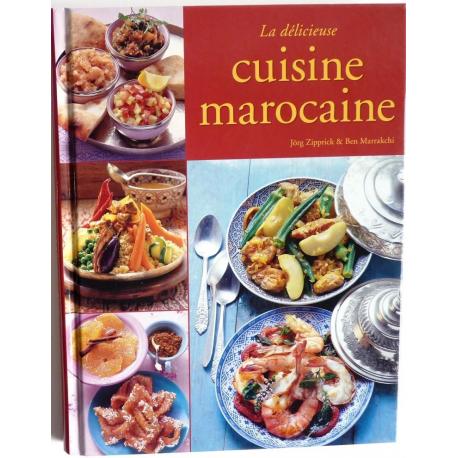 La délicieuse cuisine marocaine