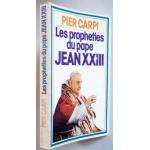 Les prophées du pape Jean XXIII