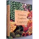 Conserves, confitures, congélation