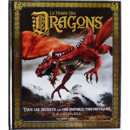 Le monde des dragons