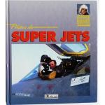 Pilotes de super jets