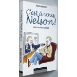 C'est à vous, Nelson !