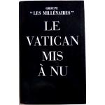 Le Vatican mis à nu