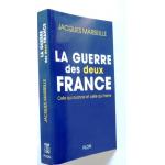 La guerre des deux France - celle qui avance et celle qui freine