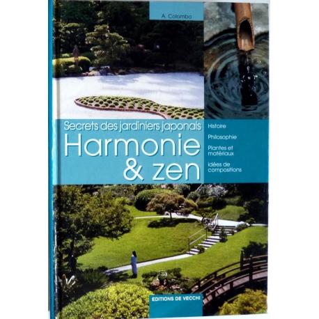 Harmonie et Zen