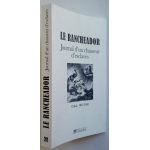 Le rancheador - journal d'un chasseur d'esclaves, Cuba 1837-1842