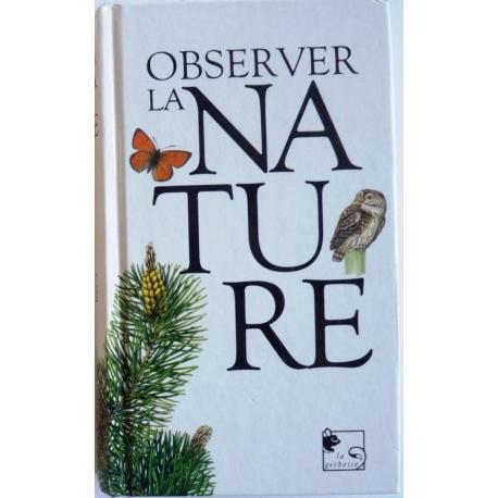 Observer la nature