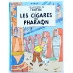 Les cigares du pharaon (Les aventures de tintin)