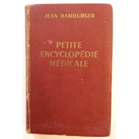 Petite encyclopédie médicale
