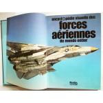 Encyclopédie visuelle des forces aériennes du monde entier