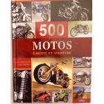 Motos - Les plus célèbres du monde