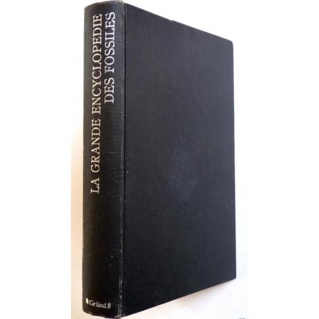 La Grande encyclopédie des fossiles