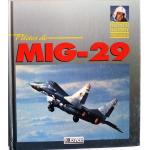 Pilotes de Mig-29