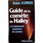 Le Guide de la comète de Halley - l'histoire terrifiante des comètes