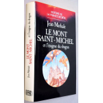 Le Mont Saint-Michel et l'énigme du dragon