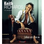 Keith Richards, L'album rock d'une vie