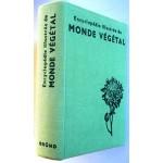 Encyclopédie illustrée du monde végétal