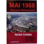 Mai 1968, Renault Billancourt