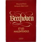 Beethoven et les malentendus - étude médico-psychologique