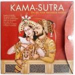 Kama-Sutra, un jeu pour amoureux avertis (coffret)