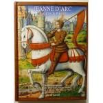 Jeanne d'Arc, batailles et prisons, 2CD + livre