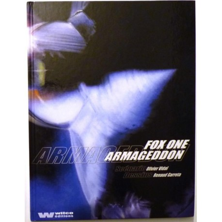 Fox One Tome 1 : Armageddon
