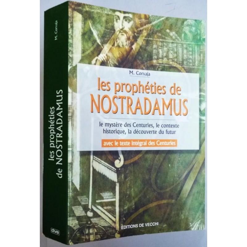 les propheties de nostradamus pdf