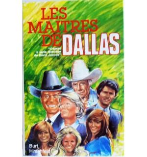 Les maîtres de Dallas