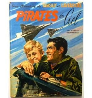 Pirates du ciel