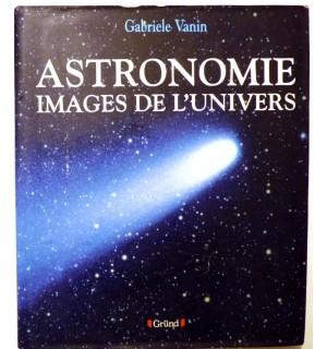 Astronomie - images de l'univers