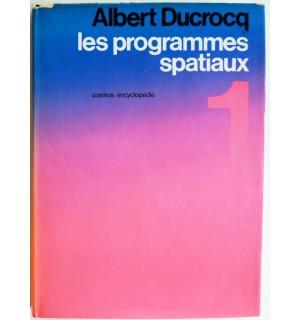 Les programmes spatiaux