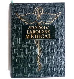 Nouveau Larousse médical illustré