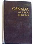 Canada, Alaska, Bermudes, St Pierre et Miquelon