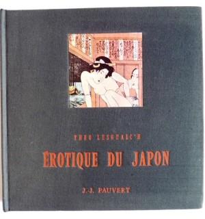 Erotique du Japon