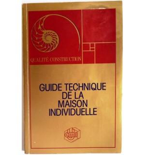 Guide technique de la maison individuelle