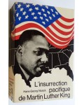 L'insurrection pacifique de Martin Luther King