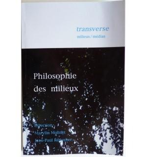 Philosophie des milieux