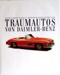Traumautos von Daimler-Benz