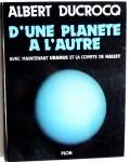D'une planète à l'autre
